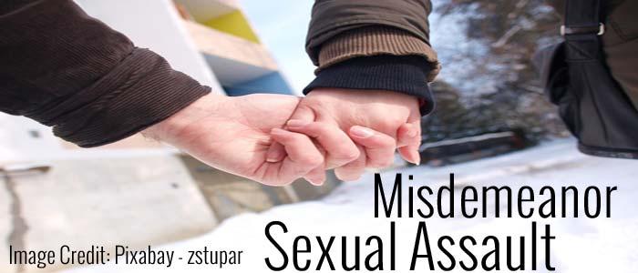 misdemeanor-sexual-assault-