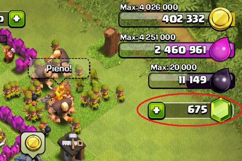 clash-of-clans-gemme