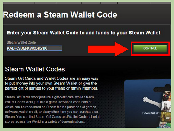 steam codes generator