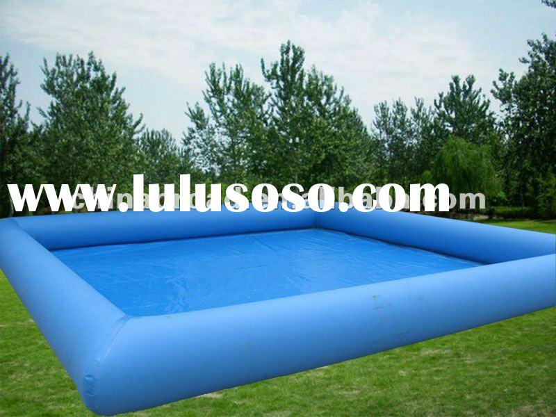 Buying guide for above ground pools thrash lab for Above ground pool buying guide