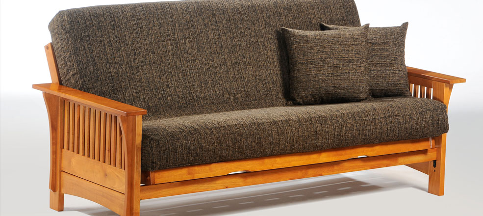 Futons Most Stylish And Affordable Furniture